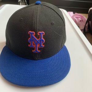 New Era Mets Hat